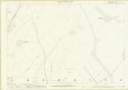 Peebles-shire, Sheet  011.07 - 25 Inch Map