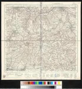 Meßtischblatt [7224] : Lorch, 1934