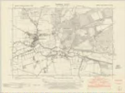 Suffolk XXI.SW - OS Six-Inch Map