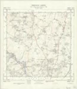 SU47 - OS 1:25,000 Provisional Series Map