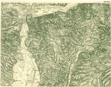 III. vojenské mapování 4562/2
