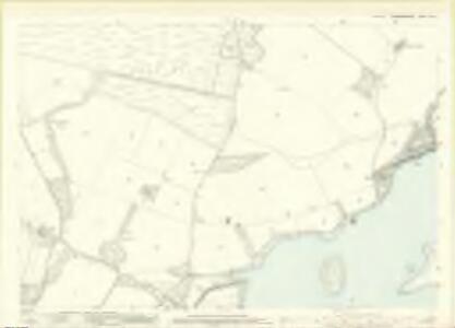 Edinburghshire, Sheet  020.05 - 25 Inch Map