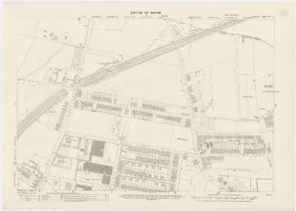 London XIII.7 - OS London Town Plan