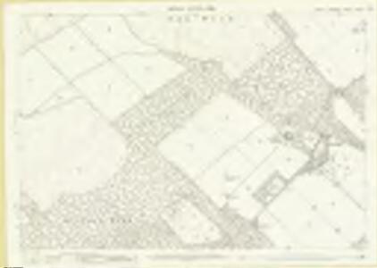 Ross-shire, Sheet  089.07 - 25 Inch Map