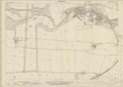 Fifeshire, Sheet  027.04 - 25 Inch Map