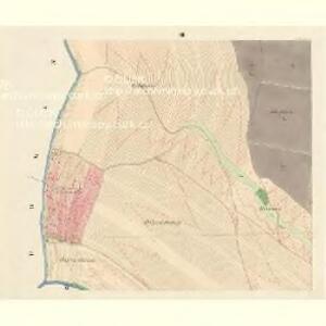 Pissek - m1881-1-003 - Kaiserpflichtexemplar der Landkarten des stabilen Katasters