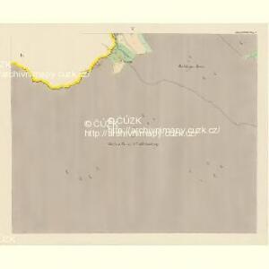 Königswarth - c3820-1-004 - Kaiserpflichtexemplar der Landkarten des stabilen Katasters