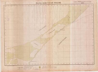 Lambert-Cholesky sheet 5848 (Lacul Periteașca Mare)