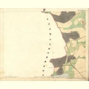 Riegerschlag - c4194-1-004 - Kaiserpflichtexemplar der Landkarten des stabilen Katasters