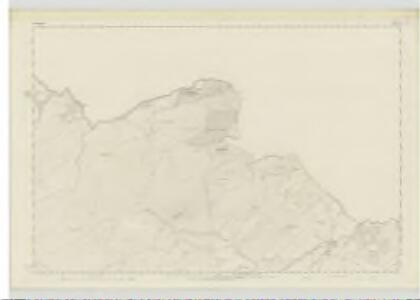 Stirlingshire, Sheet VII - OS 6 Inch map