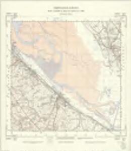 SJ27 - OS 1:25,000 Provisional Series Map