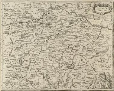 Bavaria dvcatvs