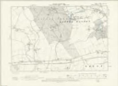Essex XXIII.SE - OS Six-Inch Map