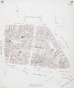 Insurance Plan of London Vol. 1: sheet 17