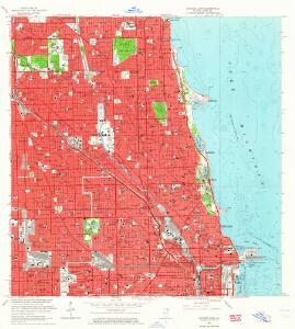 Chicago Loop