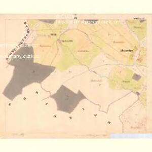 Haberles - c5610-1-003 - Kaiserpflichtexemplar der Landkarten des stabilen Katasters