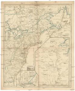 Canada et Louisiane