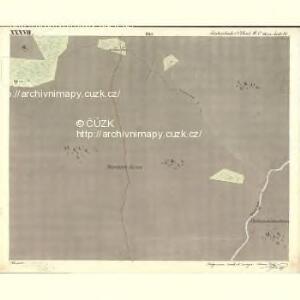 Stubenbach I. Theil - c6088-1-034 - Kaiserpflichtexemplar der Landkarten des stabilen Katasters