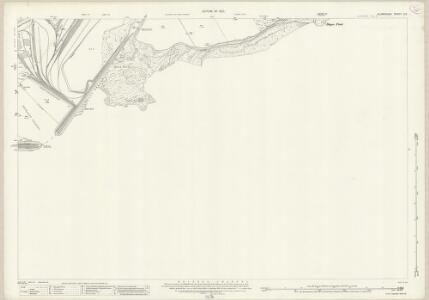 Glamorgan LI.5 (includes: Barry; Sully) - 25 Inch Map