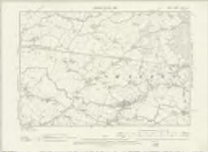 Kent LXIII.NE - OS Six-Inch Map