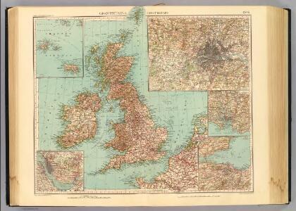 45-46. Gran Bretagna.