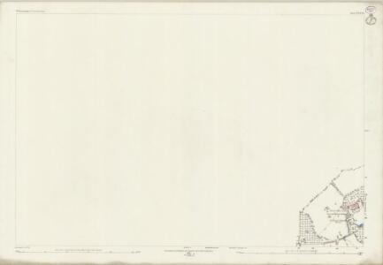 Worcestershire XXX.16 (includes: Alcester; Arrow; Inkberrow) - 25 Inch Map