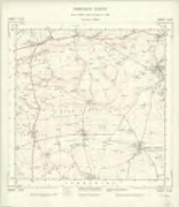 TA07 - OS 1:25,000 Provisional Series Map