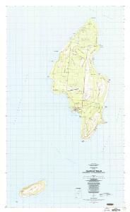 Island Of Tinian