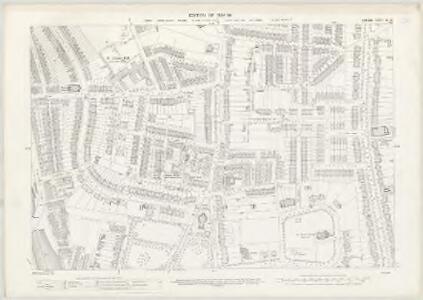 London III.95 - OS London Town Plan