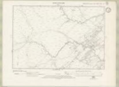 Argyll and Bute Sheet CCXX.SE - OS 6 Inch map