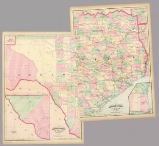 Composite: Texas.