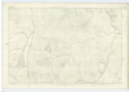 Kirkcudbrightshire, Sheet 30 - OS 6 Inch map