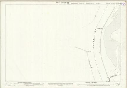 Yorkshire VIA.16 (includes: Billingham; Greatham; Redcar; Seaton) - 25 Inch Map
