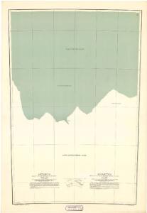 Spesielle kart nr 84i: Kart over