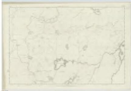 Ayrshire, Sheet LVIII - OS 6 Inch map