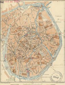 Brügge (Bruges)