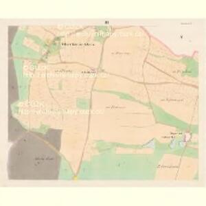 Stipoklas - c7791-1-003 - Kaiserpflichtexemplar der Landkarten des stabilen Katasters
