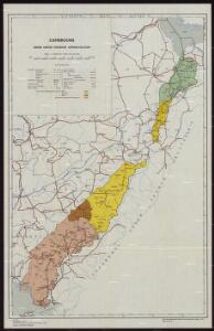 Cameroons under United Kingdom Administration
