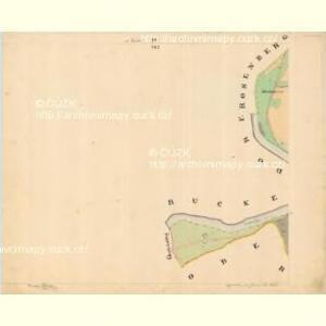 Kodetschlag - c2836-1-016 - Kaiserpflichtexemplar der Landkarten des stabilen Katasters