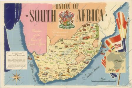 Union of South Afrika