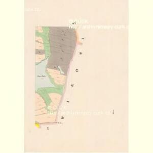 Hurr - c2434-1-010 - Kaiserpflichtexemplar der Landkarten des stabilen Katasters
