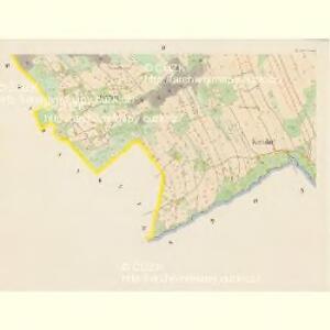 Kerndorf - c2731-3-003 - Kaiserpflichtexemplar der Landkarten des stabilen Katasters