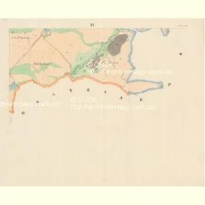 Opalitz - c5478-1-004 - Kaiserpflichtexemplar der Landkarten des stabilen Katasters