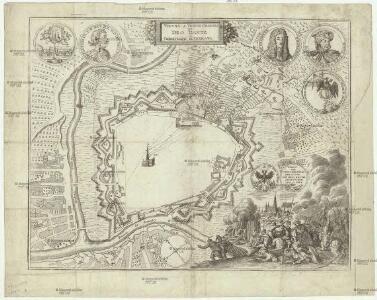 Vienna a Turcis obsessa et Deo Dante a christianis eliberata