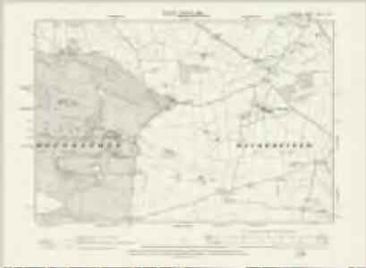 Durham XLVII.NE - OS Six-Inch Map