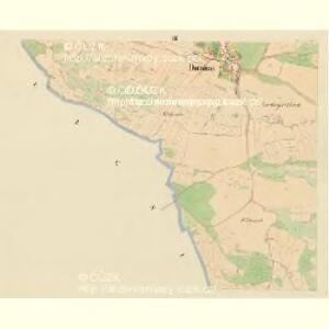 Domoras - c1439-1-003 - Kaiserpflichtexemplar der Landkarten des stabilen Katasters