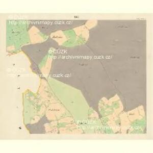 Pittin - m2296-1-010 - Kaiserpflichtexemplar der Landkarten des stabilen Katasters