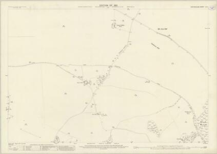 Oxfordshire LII.11 (includes: Goring; South Stoke) - 25 Inch Map