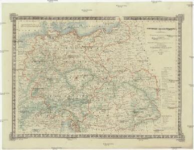 Die deutsche Bundesstaaten