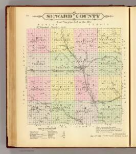 Seward County.